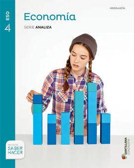 4ESO ECONOMIA ANDAL ED16