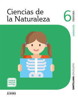 CIENCIAS NATURALES 6ºPRIMARIA