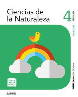 CIENCIAS NATURALES 4ºPRIMARIA