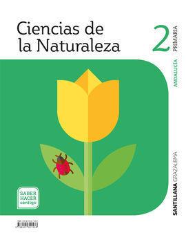 CIENCIAS NATURALES 2ºPRIMARIA.