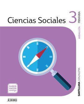 CIENCIAS SOCIALES 3ºPRIMARIA