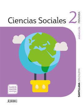 CIENCIAS SOCIALES 2ºPRIMARIA.