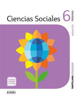CIENCIAS SOCIALES 6ºPRIMARIA