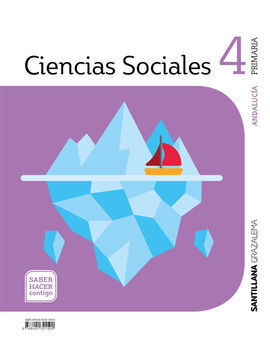 CIENCIAS SOCIALES 4ºPRIMARIA.