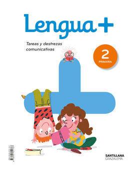 LENGUA + TAREAS Y DESTREZAS COMUNICATIVAS 2 PRIMARIA