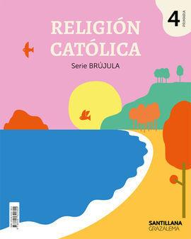 RELIGION 4ºPRIMARIA