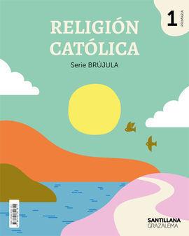 RELIGIÓN 1ºPRIMARIA