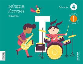 MUSICA 4ºPRIMARIA