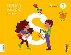 MUSICA 3ºPRIMARIA