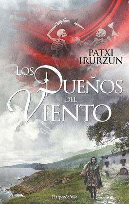 LOS DUEÑOS DEL VIENTO