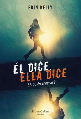 EL DICE ELLA DICE