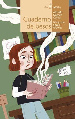 CUADERNO DE BESOS