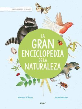 MI GRAN LIBRO DE LA NATURALEZA