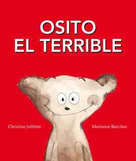 OSITO EL TERRIBLE