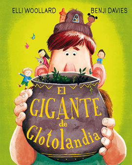 GIGANTE DE GLOTOLANDIA, EL
