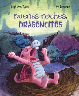 BUENAS NOCHES DRAGONCITOS