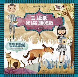LIBRO DE LAS BROMAS, EL