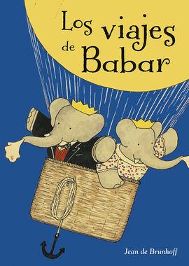 VIAJES DE BABAR, LOS
