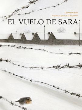 VUELO DE SARA, EL