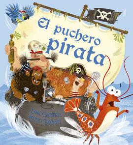 PUCHERO PIRATA, EL