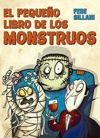 PEQUEÑO LIBRO DE LOS MONSTRUOS, EL