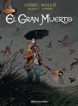 EL GRAN MUERTO Nº 02
