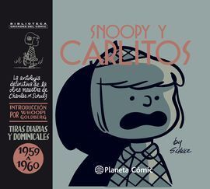 SNOOPY Y CARLITOS 1959-1960 Nº 05/25 (NUEVA EDICIÓN)