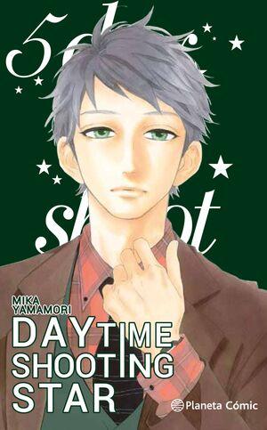 DAYTIME SHOOTING STARS Nº 05/12