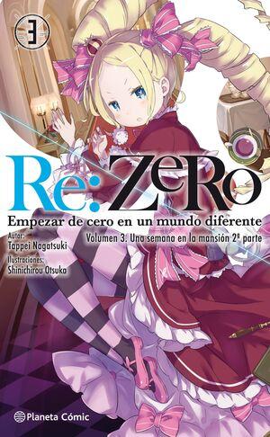 RE:ZERO 3