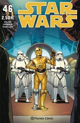 STAR WARS Nº 46