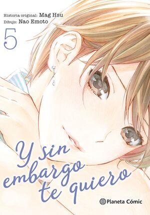 Y SIN EMBARGO TE QUIERO Nº 05/07