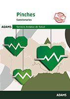 CUESTIONARIOS PINCHES SERVICIO ANDALUZ DE SALUD