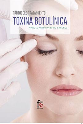 PROTOCOLO DE TRATAMIENTO TOXINA BOTULINICA