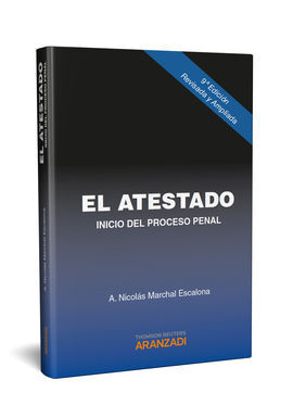 ATESTADO,EL