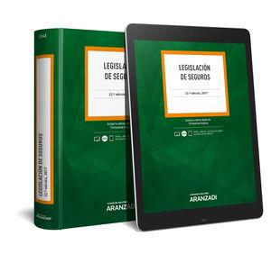 LEGISLACION DE SEGUROS DUO
