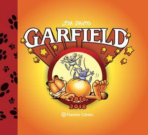 GARFIELD 2016-2018 Nº 20/20