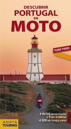 DESCUBRIR PORTUGAL EN MOTO