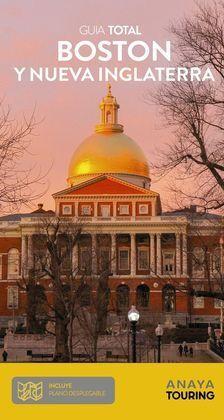 BOSTON Y NUEVA INGLATERRA