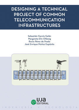 DESIGNING A TECHNICAL PROJECT OF COMMON TELECOMMUNICATIONS INFRASTUCTURE
