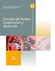 CIRCUITOS DE FLUIDOS SUSPENSION Y DIRECCION 2017