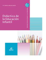 DIDACTICA DE LA EDUCACION INFANTIL 2018 GRADO SUPERIOR