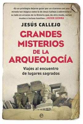 GRANDES MISTERIOS DE LA ARQUEOLOGA