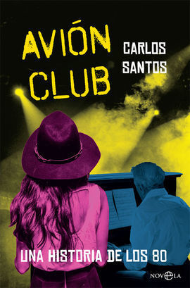 AVION CLUB