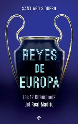 LOS REYES DE EUROPA
