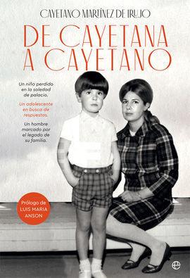 DE CAYETANA A CAYETANO