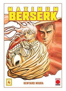 MAXIMUM BERSERK