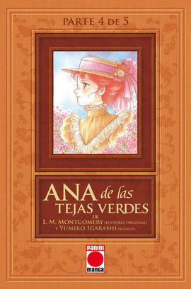 ANA DE LAS TEJAS VERDES 04