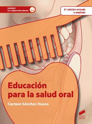 EDUCACIÓN PARA LA SALUD ORAL