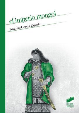 EL IMPERIO MONGOL
