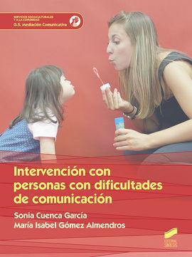 INTERVENCIÓN CON PERSONAS CON DIFICULTAD DE COMUNICACIÓN